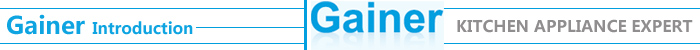 Gainer Introduction