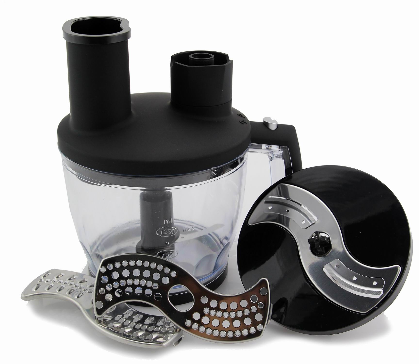 1250ML multi-function slicer&shredder chopper